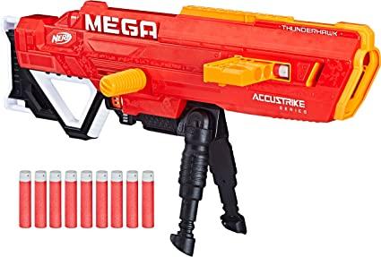Mega Thunder blaster