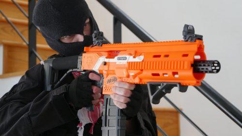 Nerf-safe-Guns