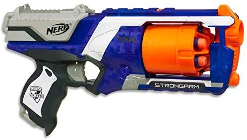 Strongarm Blaster