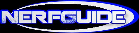 Nerf Guide logo