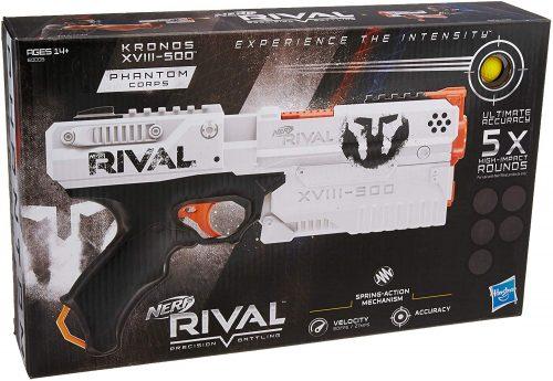 Nerf Rival Kronos Blaster