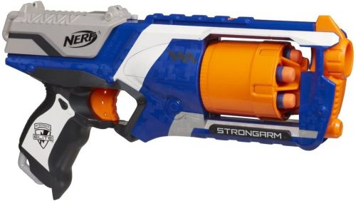 NERF Strongarm Double Blaster
