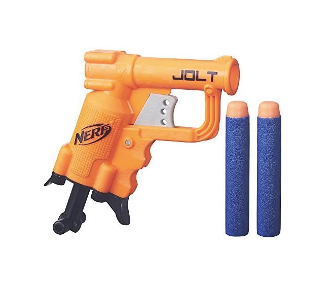 N Strike Elite Jolt
