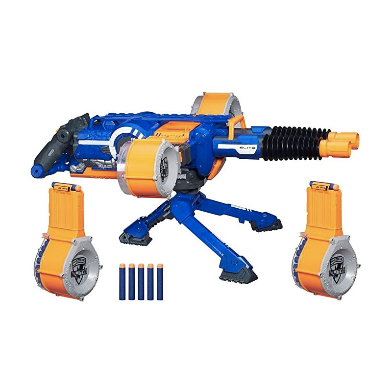 NERF-Rhino-Fire-Blaster-with-100-Darts