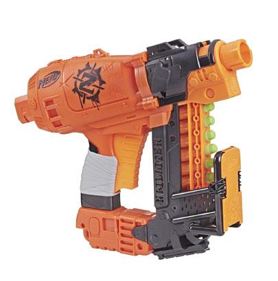 Nailbiter Nerf Zombie Strike Toy Blaster
